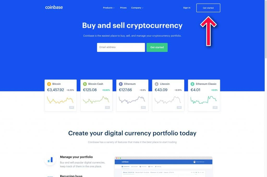 new to bitcoin start here
