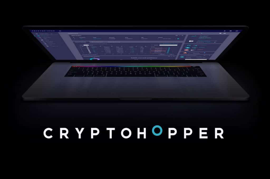 cryptohopper setup