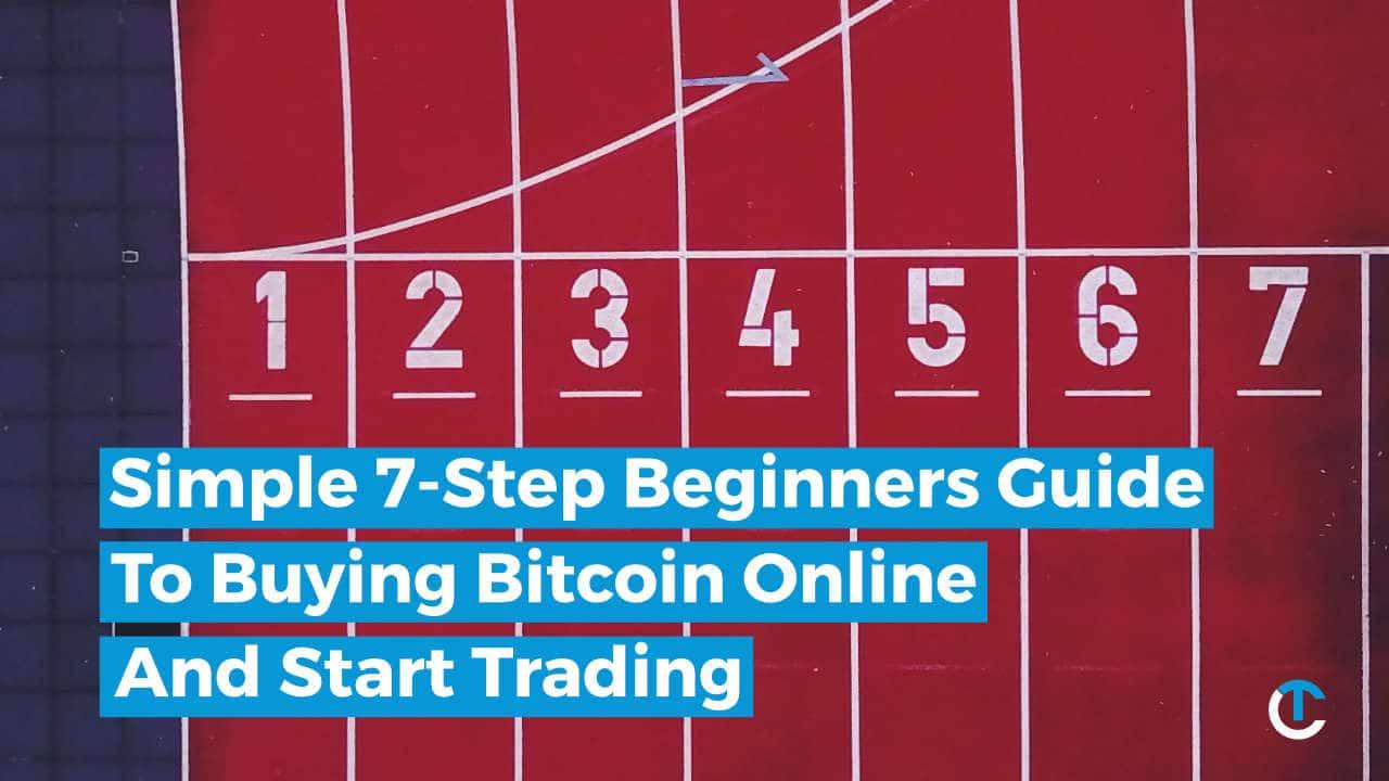 how do i start bitcoin trading