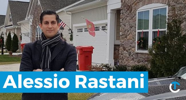 Alessio Rastani cryptocurrency experts