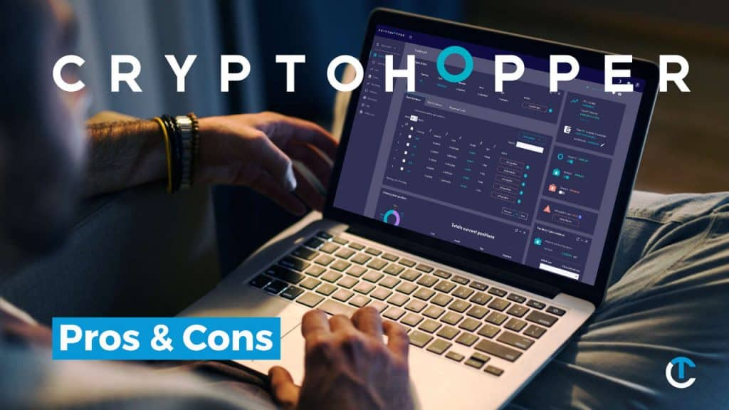 Cryptohopper review pros and cons