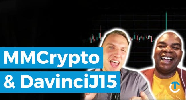 MMCrypto DavinciJ15 cryptocurrency experts