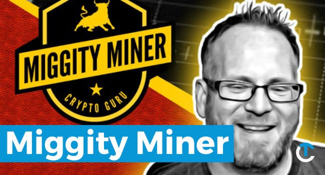 Miggity Miner cryptohopper cryptocurrency experts
