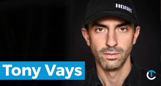 Tony Vays bitcoin