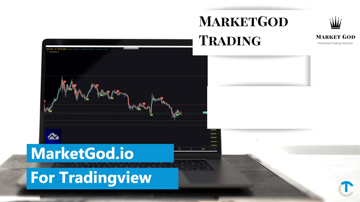 Tradingviews MarketGod.io Indicator